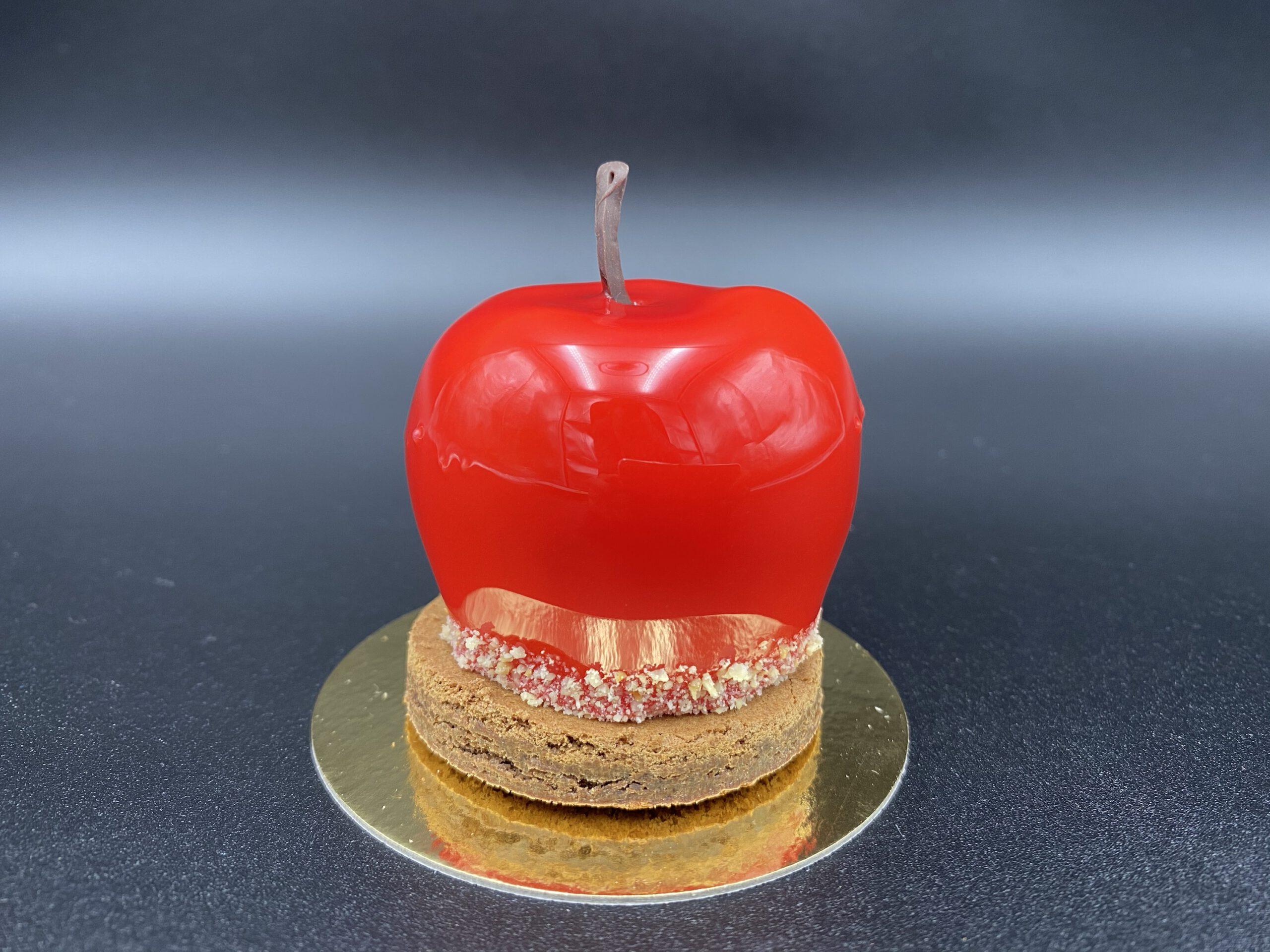 Der verbotene Apfel